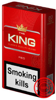king-classic-red-100