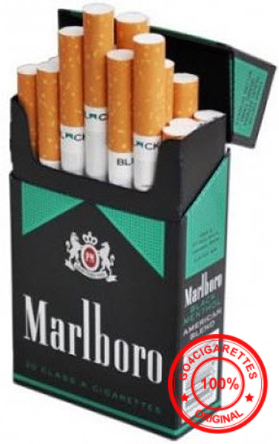 Buy duty free cigarettes Marlboro Houston