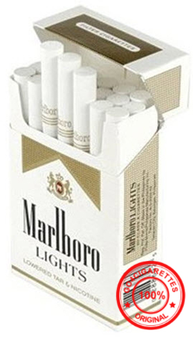 How much does a pack of Marlboro cigarettes cost in NJ